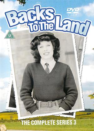 Rent Backs to the Land: Series 3 Online DVD Rental