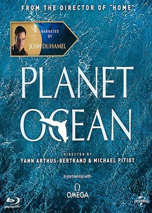 Rent Planet Ocean Online DVD Rental