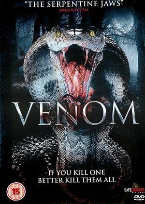 Rent Venom (aka Snaked Fear) Online DVD Rental