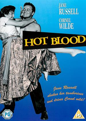 Rent Hot Blood (aka Bad Blood) Online DVD Rental