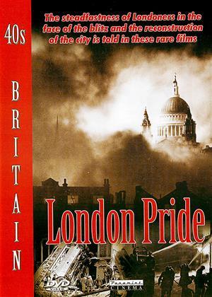 Rent London Pride (aka 40s Britain: London Pride) Online DVD Rental