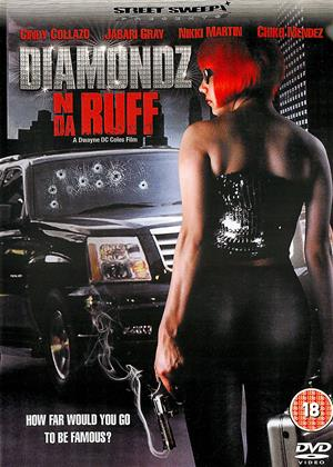 Rent Diamondz n Da Ruff Online DVD Rental