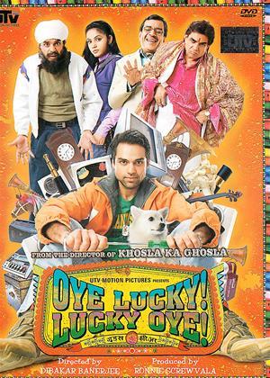 Rent Oye Lucky! Lucky Oye! Online DVD & Blu-ray Rental