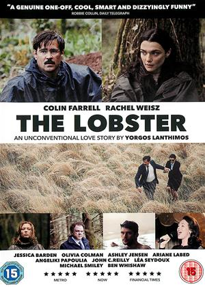 Rent The Lobster Online DVD Rental