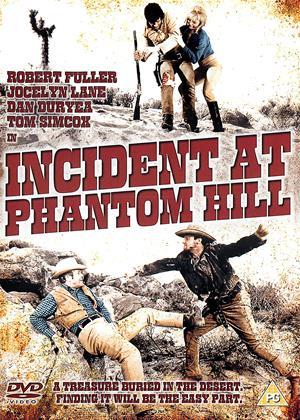Rent Incident at Phantom Hill Online DVD Rental