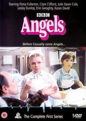 Rent Angels: Series 1 Online DVD Rental