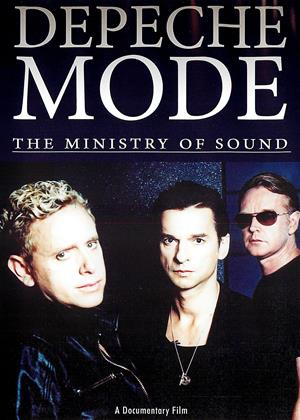Rent Depeche Mode: The Ministry of Sound Online DVD Rental