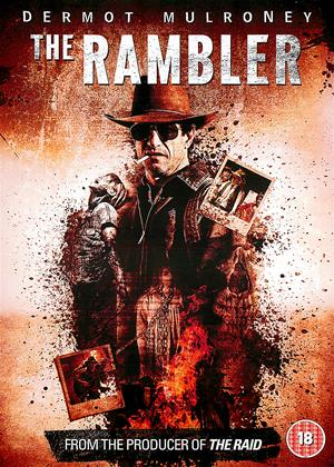 Rent The Rambler Online DVD Rental
