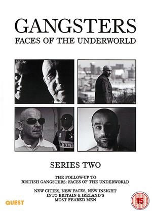 Rent British Gangsters: Faces of the Underground: Series 2 Online DVD Rental