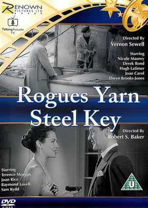 Rent Rogues Yarn / Steel Key Online DVD Rental