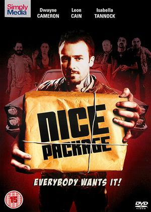 Rent Nice Package Online DVD Rental