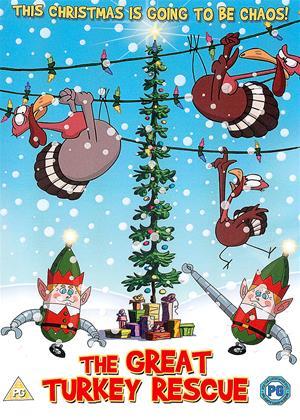 Rent The Great Turkey Rescue (aka Le Noël de Walter et Tandoori) Online DVD Rental