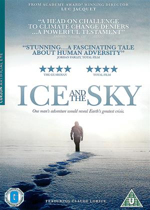 Rent Ice and the Sky (aka La glace et le ciel) Online DVD & Blu-ray Rental