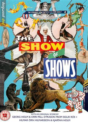 Rent The Show of Shows (aka Storyville - The Golden Age of Circus: The Show of Shows) Online DVD & Blu-ray Rental