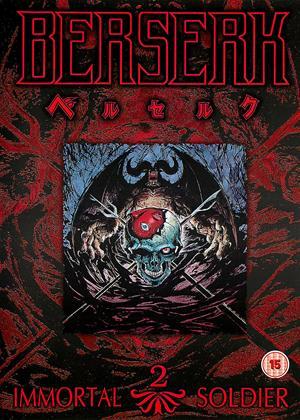 Rent Berserk: Vol.2 (aka Kenpû denki beruseruku) Online DVD Rental