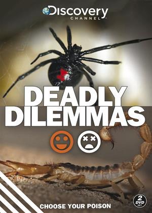 Rent Deadly Dilemmas Online DVD Rental