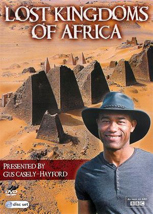 Rent Lost Kingdoms of Africa: Series 1 Online DVD Rental