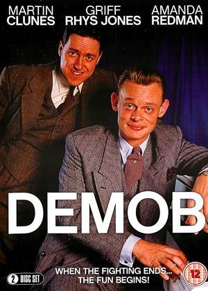 Rent Demob Online DVD Rental