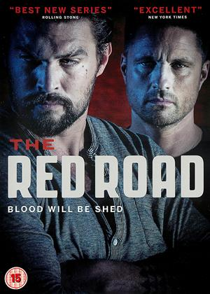 Rent The Red Road: Series 1 Online DVD Rental