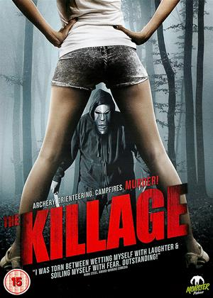 Rent The Killage Online DVD Rental