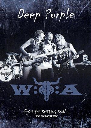 Rent Deep Purple: From the Setting Sun: In Wacken Online DVD Rental