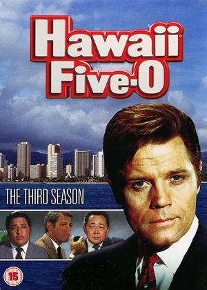 Rent Hawaii Five-O: Series 3 Online DVD & Blu-ray Rental