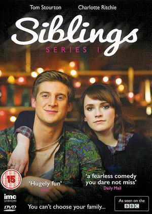 Rent Siblings: Series 1 Online DVD Rental