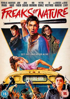 Rent Freaks of Nature (aka The Kitchen Sink) Online DVD Rental