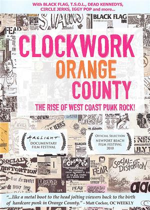 Clockwork Orange County Online DVD Rental