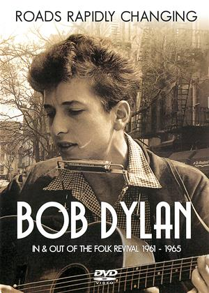 Rent Bob Dylan: Roads Rapidly Changing Online DVD Rental