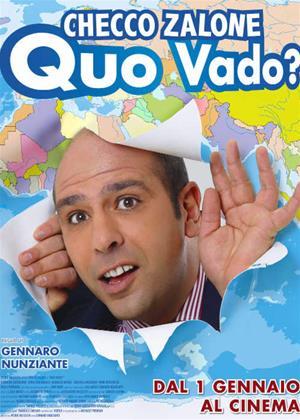 Rent Quo Vado? Online DVD & Blu-ray Rental