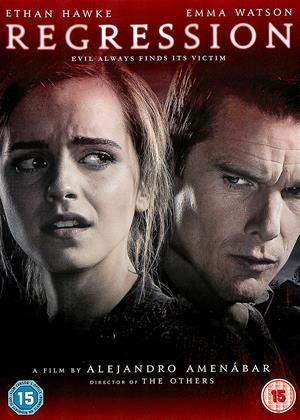Regression Online DVD Rental