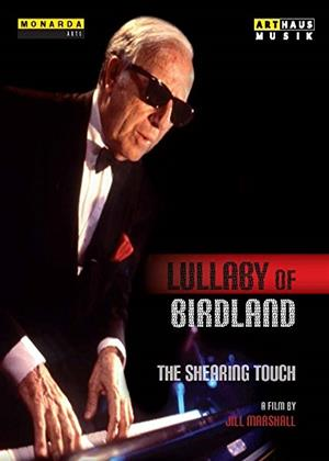 Rent Lullaby of Birdland: The Shearing Touch Online DVD Rental