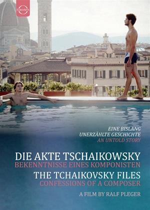 Rent The Tchaikovsky Files Online DVD Rental