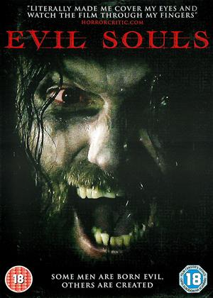 Rent Evil Souls Online DVD Rental