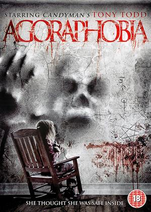 Rent Agoraphobia Online DVD & Blu-ray Rental