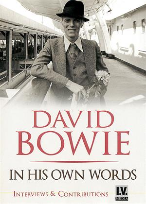 Rent David Bowie: In His Own Words Online DVD Rental