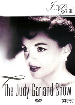 Rent The Judy Garland Show Online DVD Rental