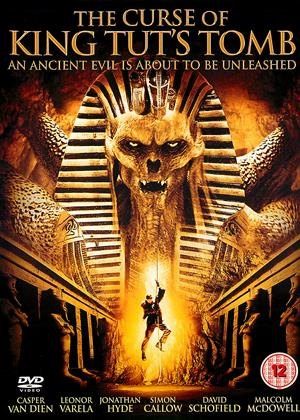 Rent The Curse of King Tut's Tomb Online DVD Rental