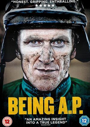 Rent Being A.P. Online DVD & Blu-ray Rental