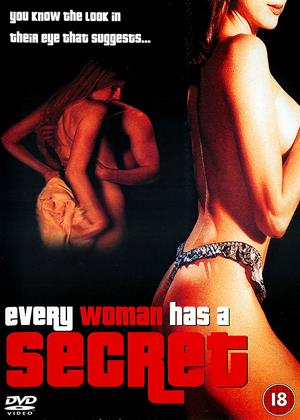 Rent Every Woman Has a Secret (aka Passion Crimes) Online DVD Rental