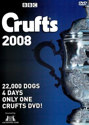 Rent Crufts 2008 Online DVD Rental