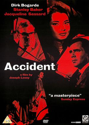 Accident Online DVD Rental