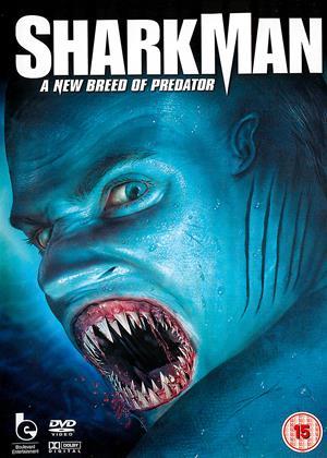 Rent SharkMan (aka Hammerhead) Online DVD & Blu-ray Rental