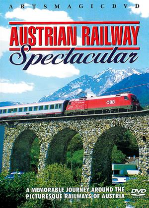 Rent Austrian Railway: Spectacular Online DVD Rental