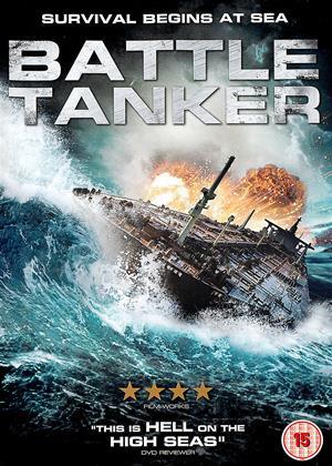 Rent Battle Tanker (aka Super Tanker) Online DVD Rental
