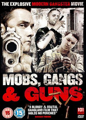 Rent Mobs, Gangs and Guns (aka Donkey) Online DVD Rental