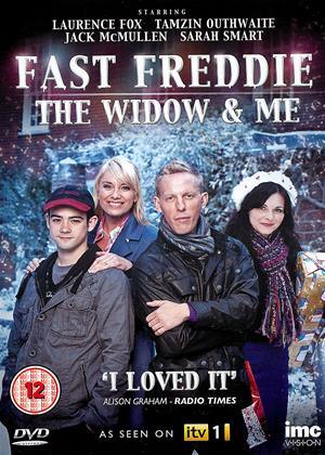 Rent Fast Freddie, the Widow and Me Online DVD Rental