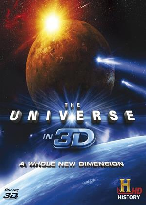 Rent The Universe Online DVD Rental