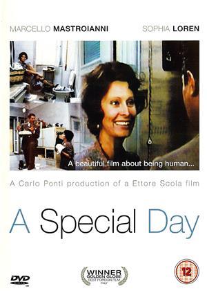 Rent A Special Day (aka Una giornata particolare) Online DVD & Blu-ray Rental
